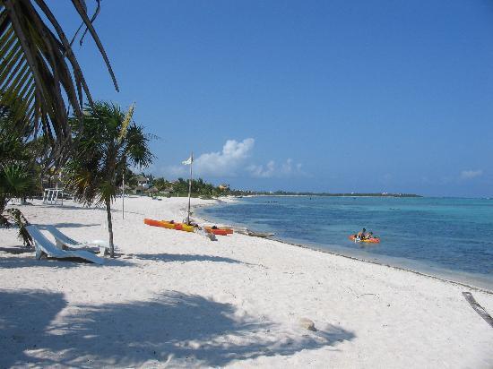 Maya Tankah by Freedom Paradise: Spiaggia