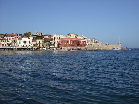 Alexandros Beach Hotel: chania