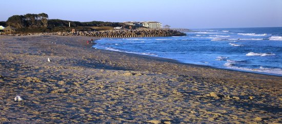 Kure Beach, Carolina del Nord: Fort Fisher