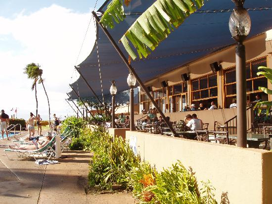activities desk picture of royal lahaina resort lahaina