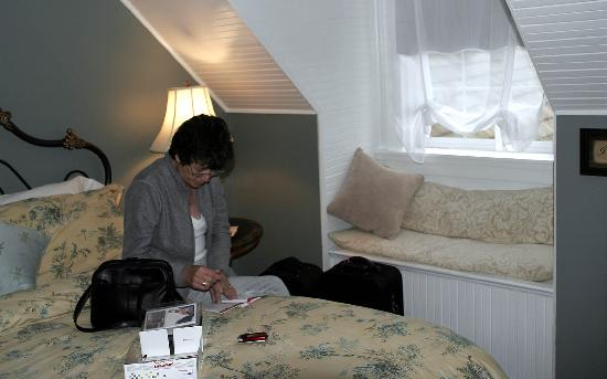 Inn at Harbour Village : The Harbour Room