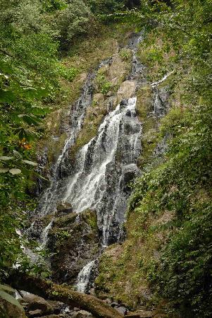 El Valle de Anton, Panamá: Chorro El Macho