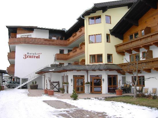 Hotel Zentral: Zentral