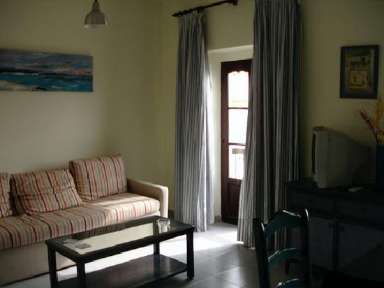 Apartamentos Larga 70: Lounge