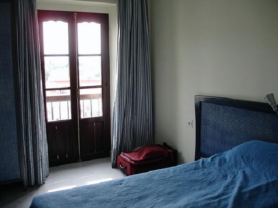 Apartamentos Larga 70: Bedroom