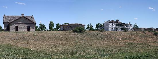 Super 8 Scottsbluff: Fort Laramie