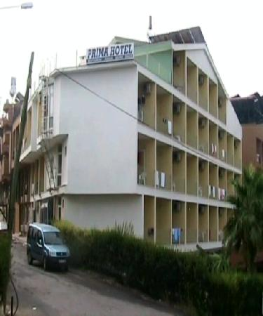 Photo of Prima Hotel Antalya