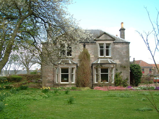 ‪Kinkell House Bed & Breakfast‬
