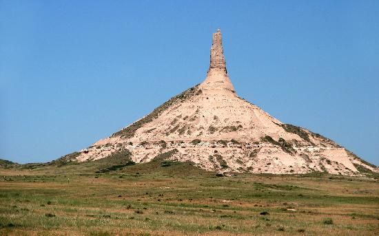 Super 8 Custer / Crazy Horse Area: Chimney Rock or 'Elks [-]' to the ruthlessly exploited Native Americans