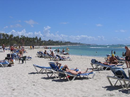 كازِينُو ونادي صحي ومنتجع كورال كوستا كاريبي - شامل جميع الخدمات: The Beach