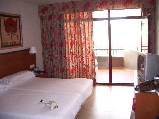 Photo of Las Palmeras Hotel Fuengirola