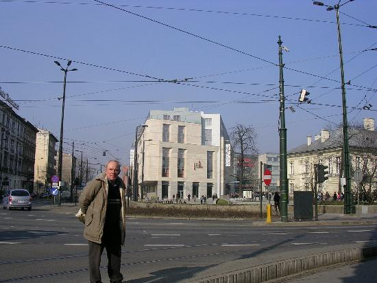 Vienna House Andel's Cracow Photo