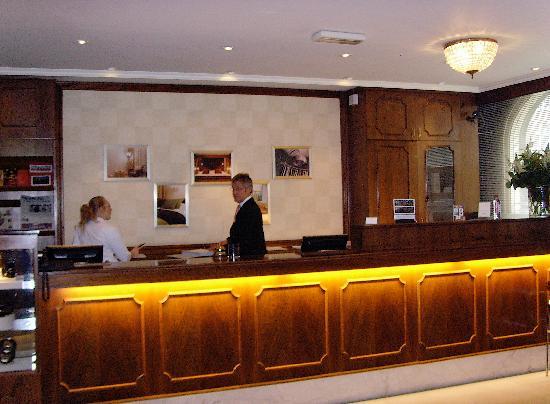 Hotel Jan Luyken Amsterdam