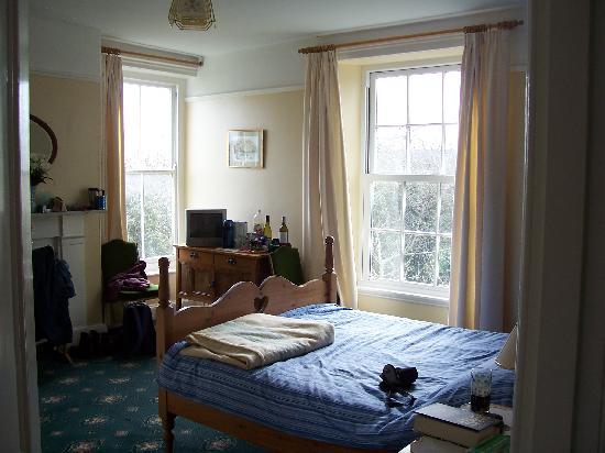 Sark, UK: Le Vieux Clos - our room!