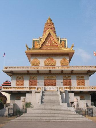 Pagoda Wat Ounalom