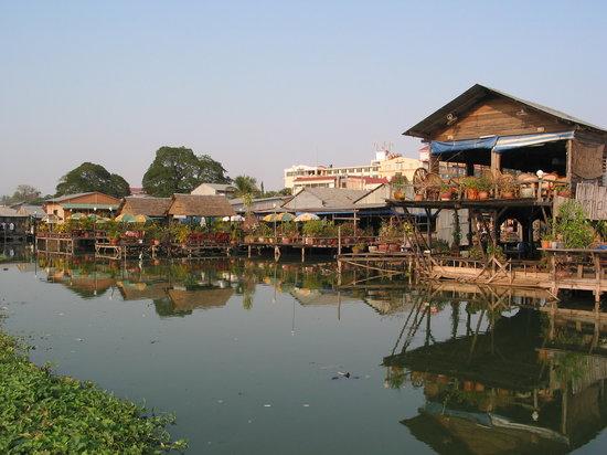 Phnom Penh - Boeng Kak