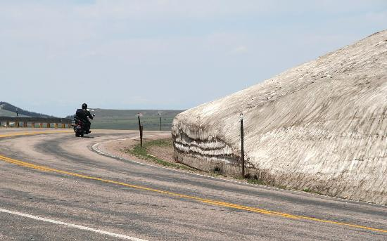 Lupine Inn: Bighorn Plateau