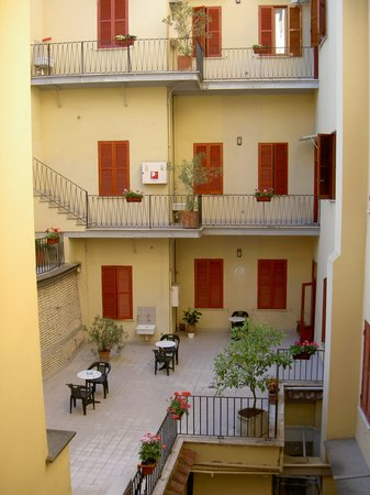 Photo of Casa Il Rosario Rome