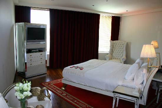 Faena Hotel Buenos Aires: Faena - Executive Room