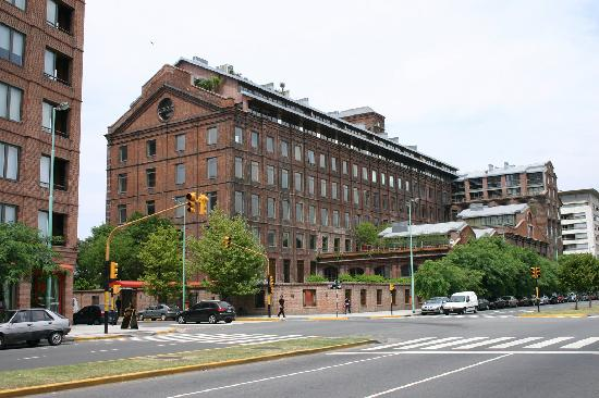 Faena Hotel Buenos Aires: Faena - Exterior