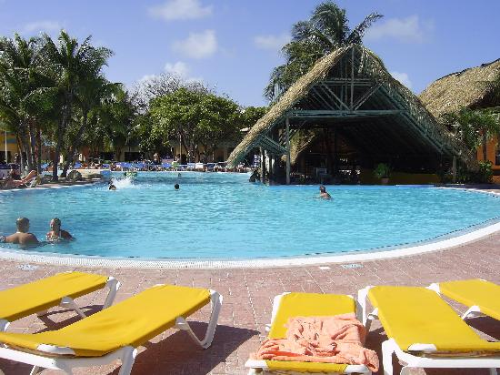 Brisas picture of brisas santa lucia playa santa lucia for Club piscine montreal locations