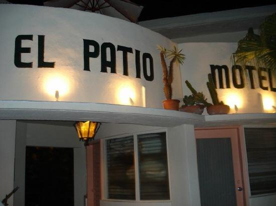 rooftop deck picture of el patio motel key west tripadvisor
