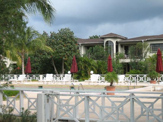Paradise Cove Resort : Paradise Cove