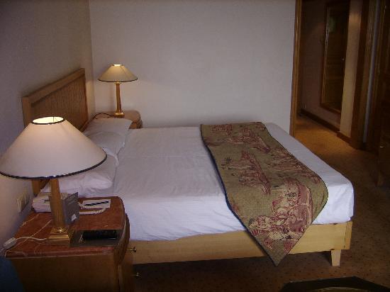 Steigenberger Nile Palace Luxor: Room 426