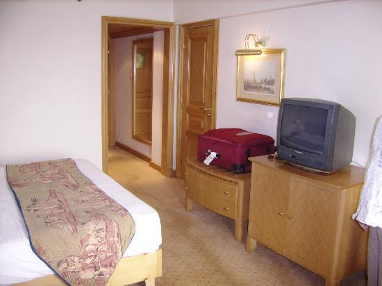 Steigenberger Nile Palace Luxor : Room 426