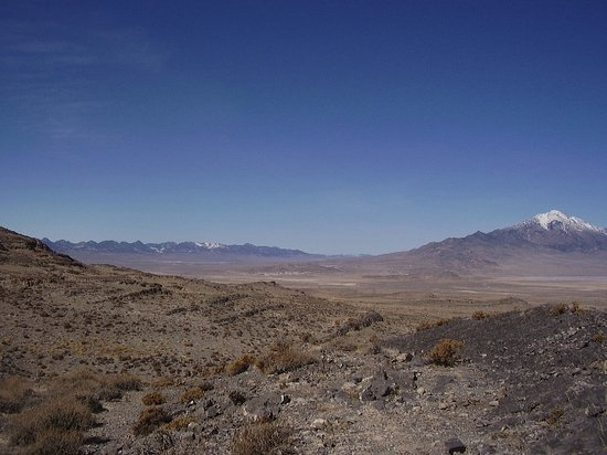 West Wendover, NV: shots taken while on atv ride