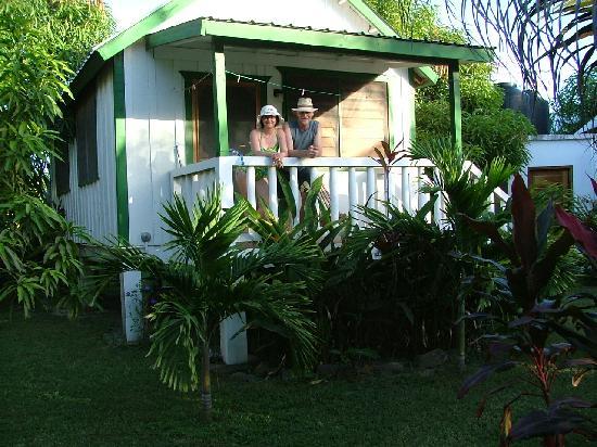 写真Garden Cabanas枚