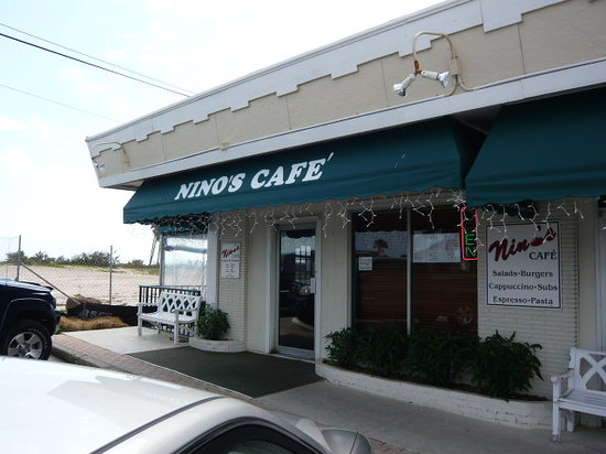 Nino S Cafe Vero Beach Fl