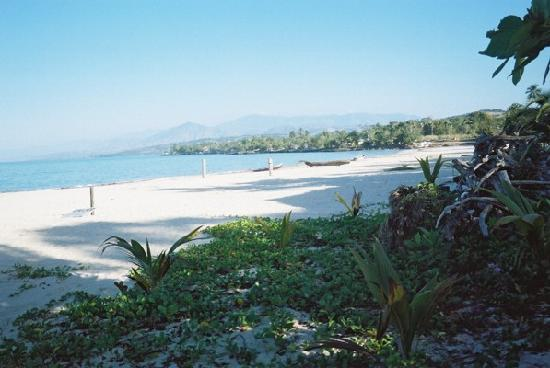 Port-Salut, Haiti: Port Salut - Beach