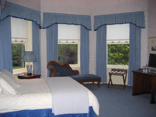 Ardtara Country House: Our room