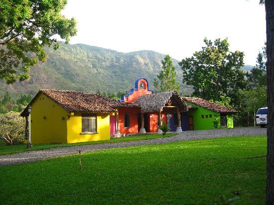 Bejuco, Panama: La Estancia del Encanto