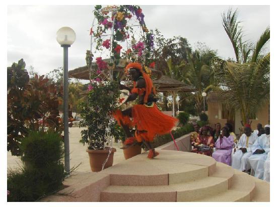 Keur Salim: Another Dancer