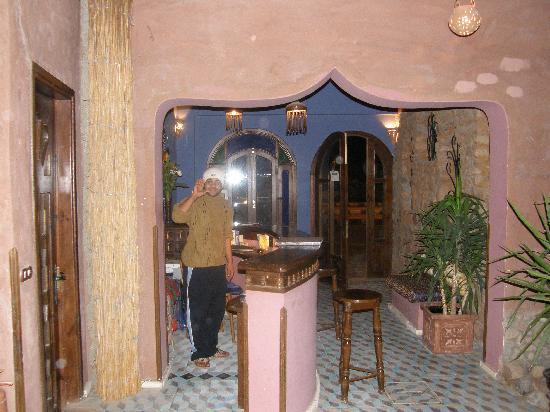 Alf Leila Boutique Hotel.: Hotel Empfang