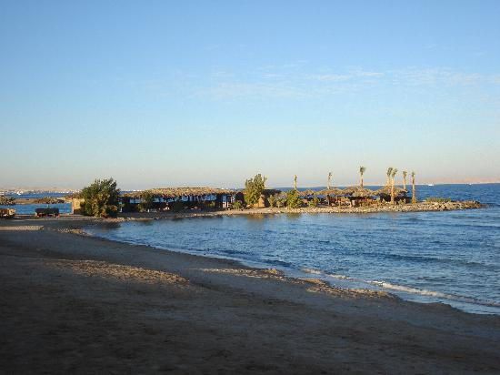 Mercure Hurghada Hotel: Sofitel