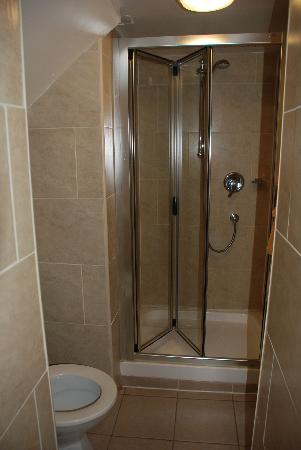 Hazelbrook House B&B: Bathroom