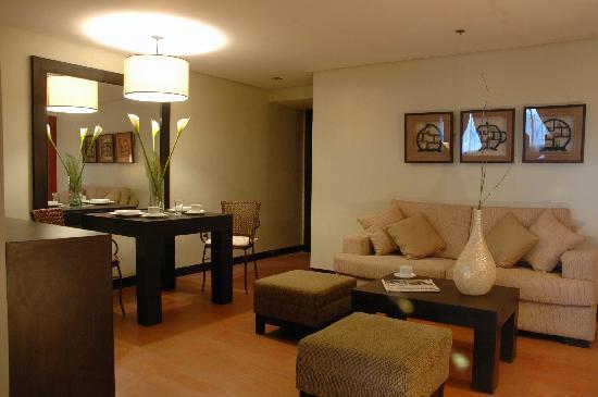 parc haus living room picture of parc haus suites
