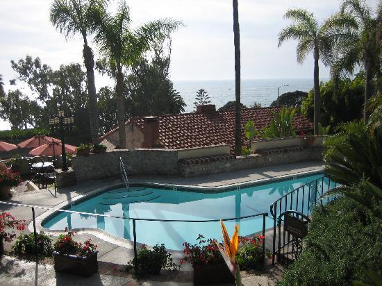 Casa Laguna Hotel & Spa: Casa Laguna Pool