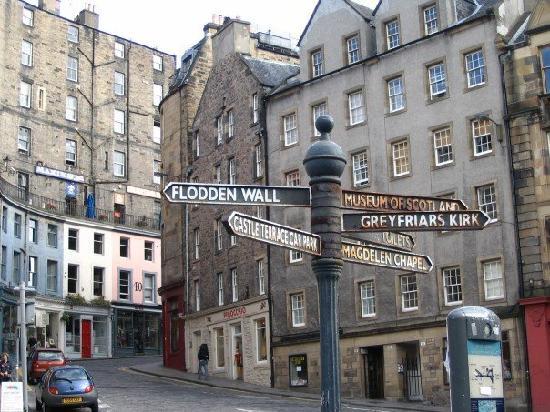 Restaurants Queensferry St Edinburgh