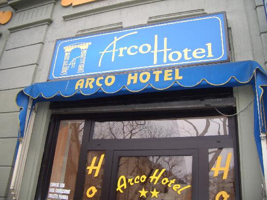 Photo of Arco Hotel Milan