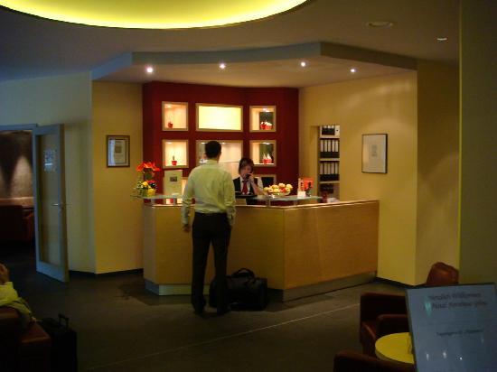 Hotel Rabensteiner Hof Chemnitz Bewertungen