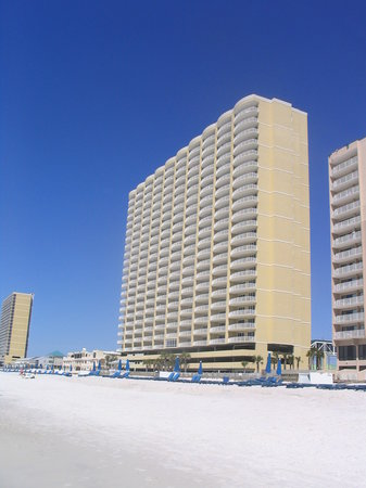Panama City Beach, FL: Emerald Isle Condo