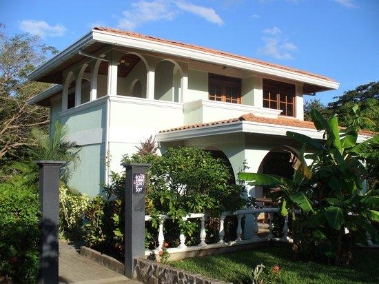 Villa del Sueno: Suites