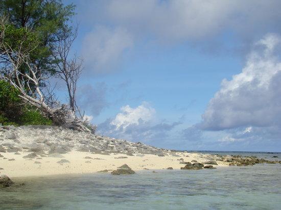 Pacific Resort Rarotonga: Paradise