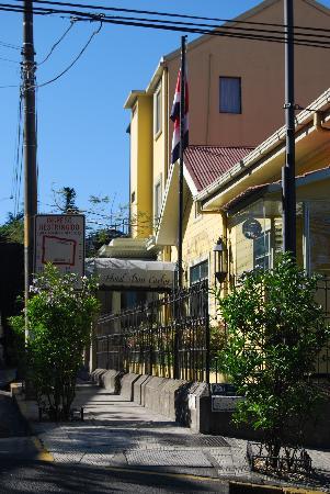 Hotel Don Carlos: Don Carlos 2