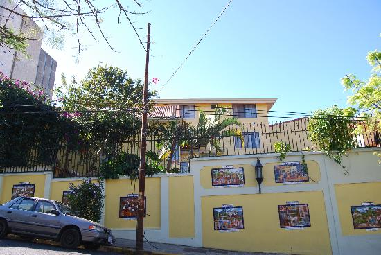 Hotel Don Carlos: Don Carlos 3