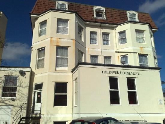 Photo of Bourne Beat Hotel Bournemouth